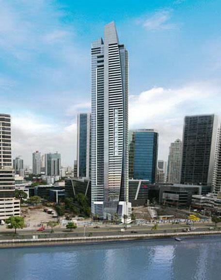 Venta de Apartamento-Edificio Waters modelo C