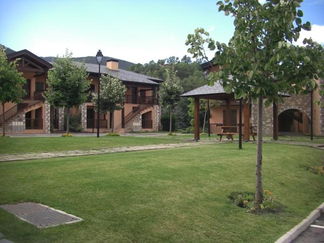 Alquiler o venta de Apartamento-Cerdanya francesa