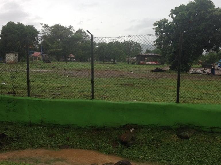 Terreno en Alquiler -6000m2 cerca del Aeropuerto de Tocumen ideal para almacenar material de construcción de la Linea 2 Metro de Panamá