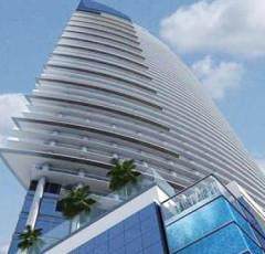 Alquiler de apartamento-Edificio Yatch Club Panamá