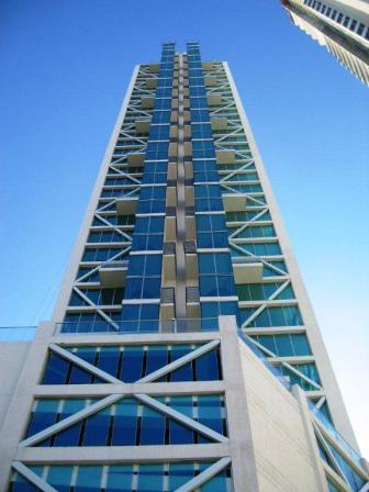Alquiler de Apartamento-Edificio Loft 41