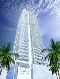 Alquiler de apartamento edificio Destiny