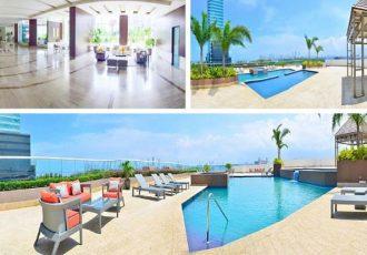 Venta de apartamento en Country Club Costa del Este