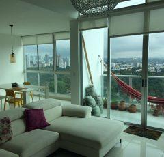 Alquiler de apartamento en Edificio Park Loft
