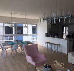Alquiler de apartamento en edificio Grandbay tower