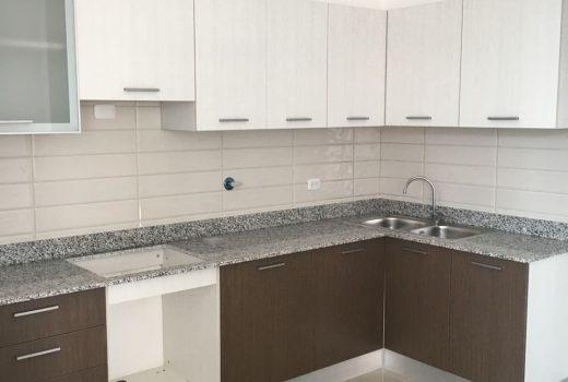 Alquiler de apartamento en P.H Roma
