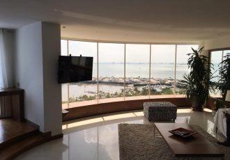 Alquiler de apartamento en P.H Rocamar